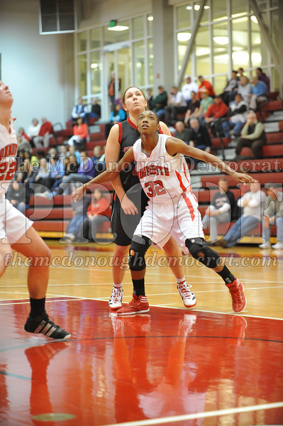 Coll Women's Bb Monmouth vs Grinnell 01-25-12 077