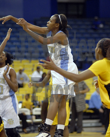 Grambling State University vs. Southern University 02/05/2011