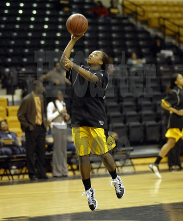 Jackson State University vs. Grambling State University 01/22/2011