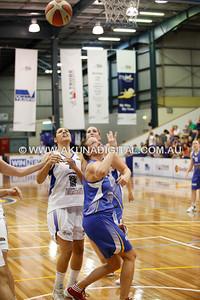 RND 14 Bendigo V Sydney