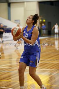RND 15 Bendigo V Townsville