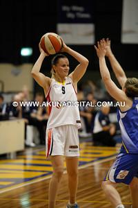 RND 8 Bendigo V Adelaide