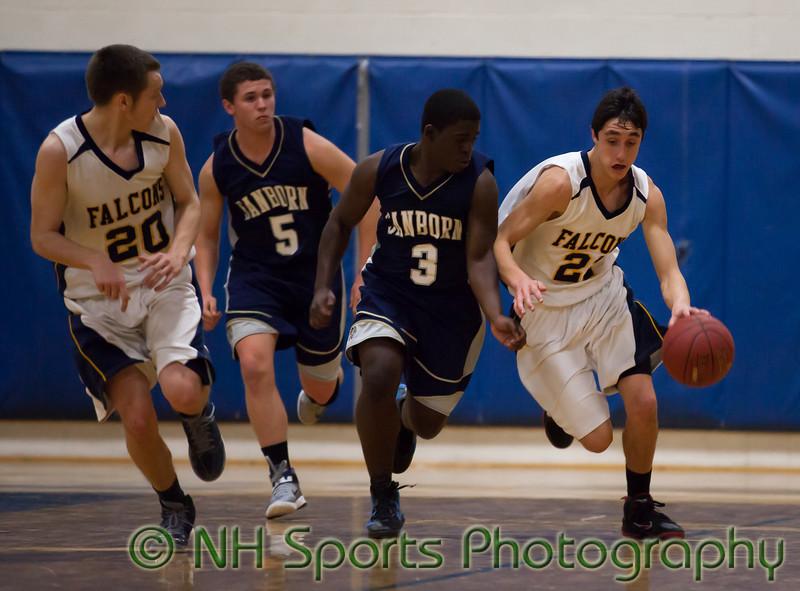2012 - 2013 Basketball