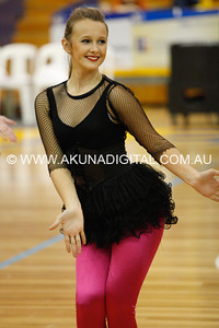 RND 8 Thomas School Dance
