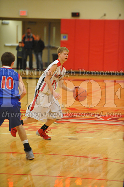 HS B Bb Jv BPC vs Brimfield 02-19-14 073