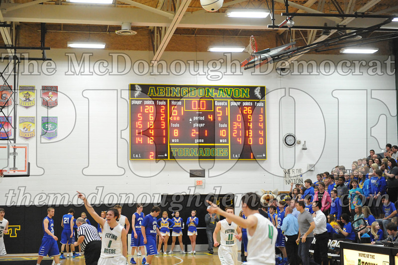 HS B Bb Reg Final Wethersfield vs Galva 02-28-14 341