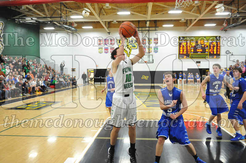 HS B Bb Reg Final Wethersfield vs Galva 02-28-14 332