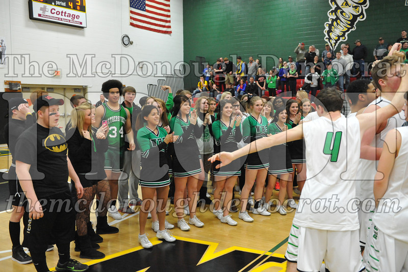 HS B Bb Reg Final Wethersfield vs Galva 02-28-14 345