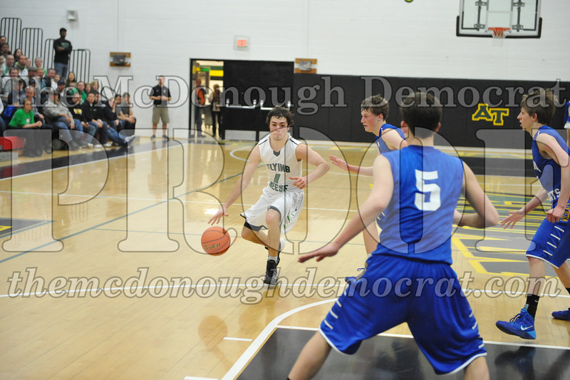 HS B Bb Reg Final Wethersfield vs Galva 02-28-14 320