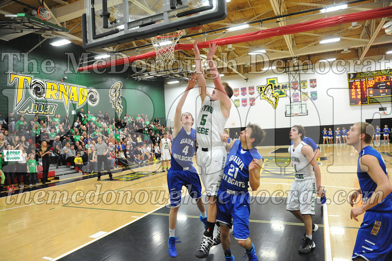 HS B Bb Reg Final Wethersfield vs Galva 02-28-14 340
