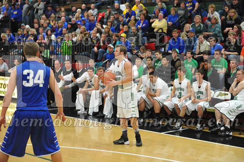 HS B Bb Reg Final Wethersfield vs Galva 02-28-14 318
