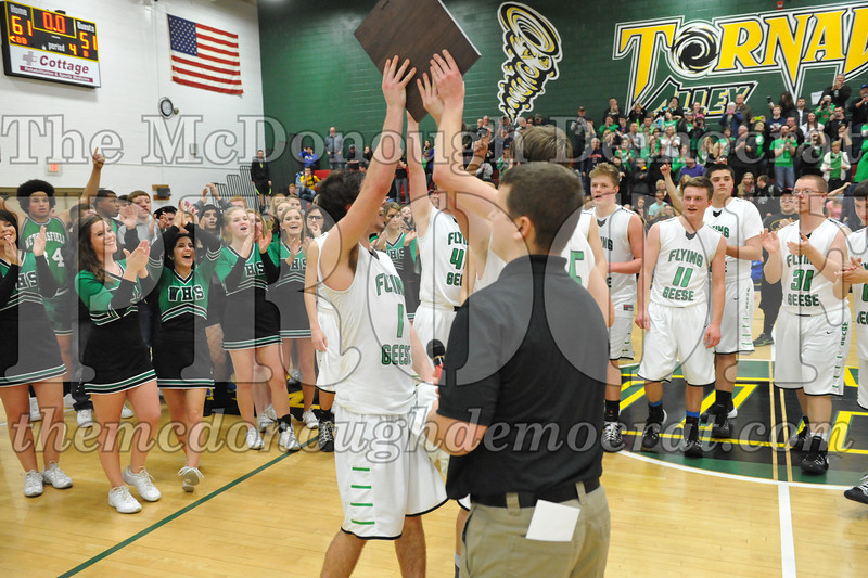 HS B Bb Reg Final Wethersfield vs Galva 02-28-14 350