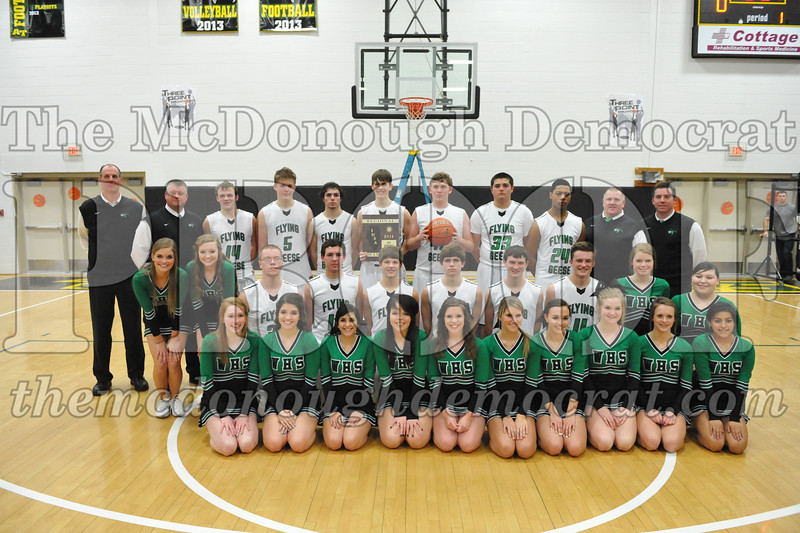 HS B Bb Reg Final Wethersfield vs Galva 02-28-14 370