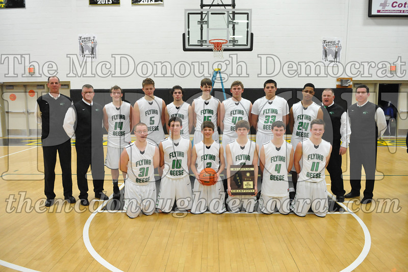 HS B Bb Reg Final Wethersfield vs Galva 02-28-14 368