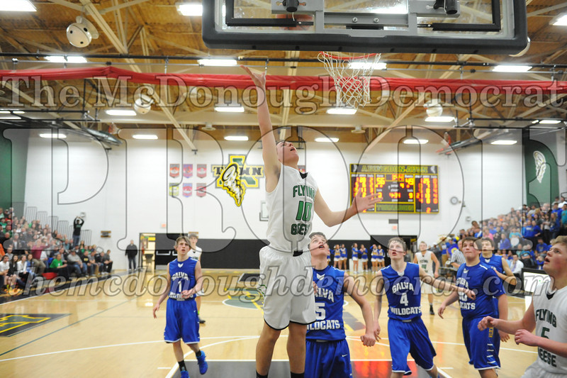 HS B Bb Reg Final Wethersfield vs Galva 02-28-14 334