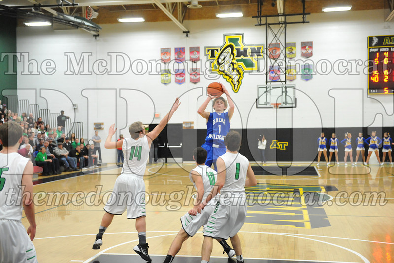 HS B Bb Reg Final Wethersfield vs Galva 02-28-14 067