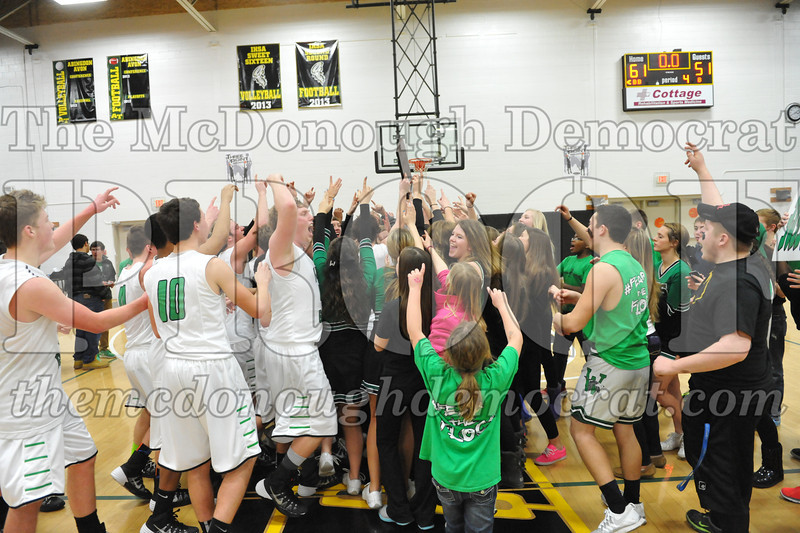 HS B Bb Reg Final Wethersfield vs Galva 02-28-14 357