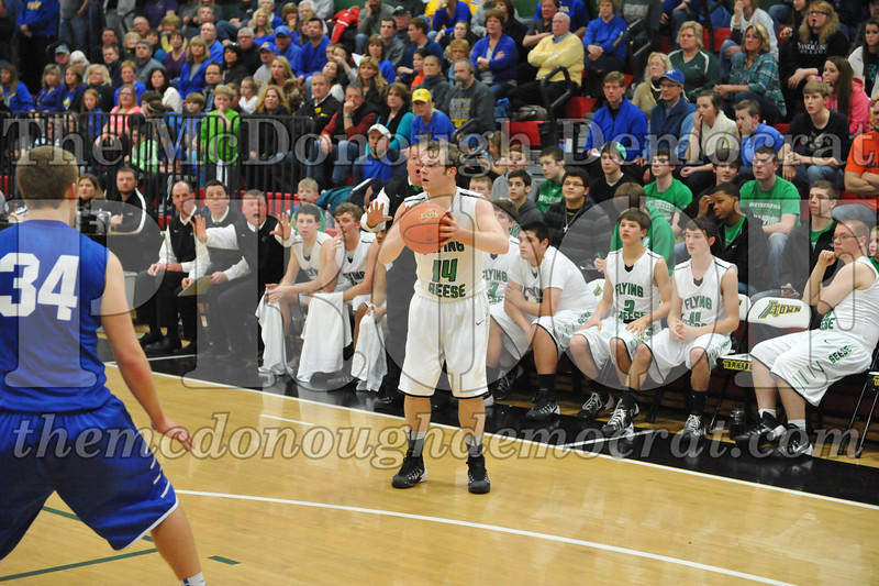 HS B Bb Reg Final Wethersfield vs Galva 02-28-14 316