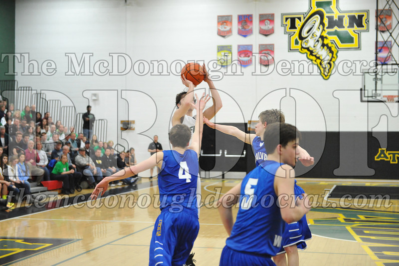 HS B Bb Reg Final Wethersfield vs Galva 02-28-14 322