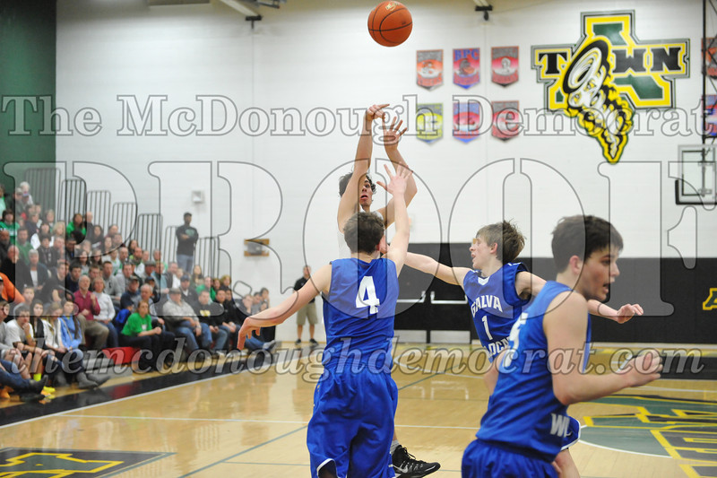 HS B Bb Reg Final Wethersfield vs Galva 02-28-14 323