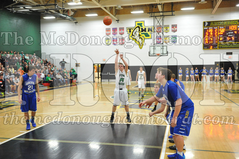 HS B Bb Reg Final Wethersfield vs Galva 02-28-14 336