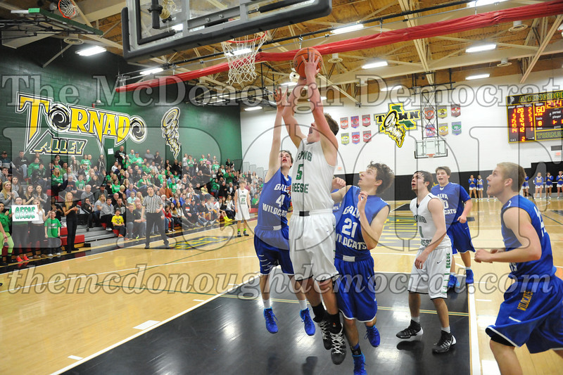 HS B Bb Reg Final Wethersfield vs Galva 02-28-14 339