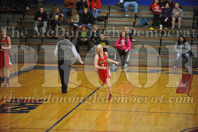 HS G Bb Sectional SF vs Brimfield 02-20-14 003