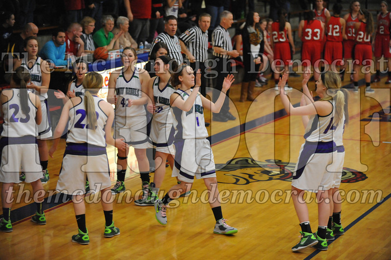 HS G Bb Sectional SF vs Brimfield 02-20-14 004