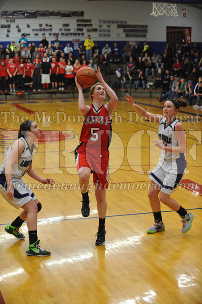 HS G Bb Sectional SF vs Brimfield 02-20-14 042