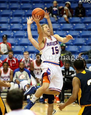 2013-14 Basketball