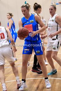 RND 15 01-02-2015 Spirit v Townsville