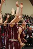 01 MIAA CMass D4 Final Millis Girls vs Ayer-Shirley 398