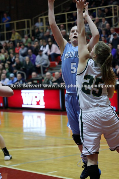 01 Girls MIAA CMass D2 Final Medfield vs Nashoba 316