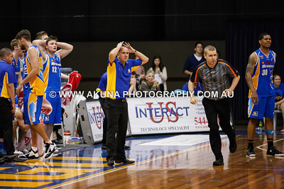 2014 RND 1 Braves 88 V Brisbane 87
