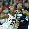 Georgia vs. Georgia Southern