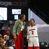 Georgia head coach Joni Taylor during the Lady Bulldogs' game against Wright State at Stegeman Coliseum in Athens, Ga., on Thursday, Dec. 1921, 2017. (Photo by Steffenie Burns)