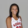 Women's Basketball Headshots