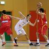Nationalmannschaft Luxemburg - Mazedonien (Luxembourg vs Macedonia)