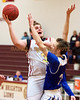 Ellwood City vs. New Brighton High School Boys Basketball - 1.3.17