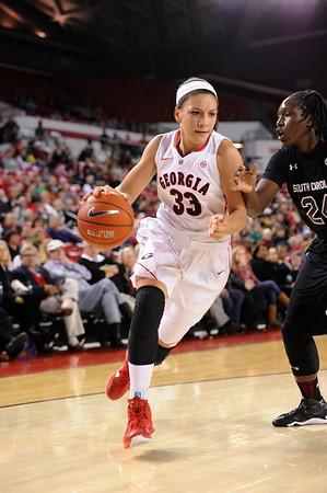 Basketball (women)