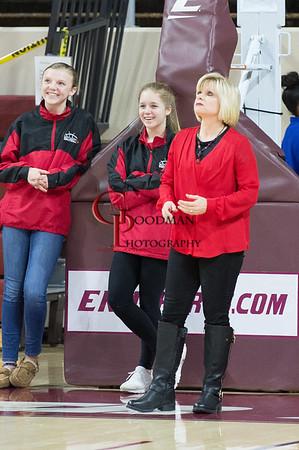 SCHS vs Henry Clay Girls Final