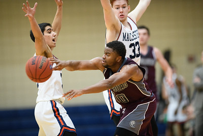 2018 01 20 Men Augsburg at Macalester