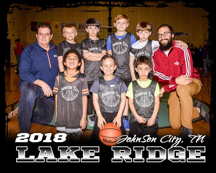 0 Lake Ridge A