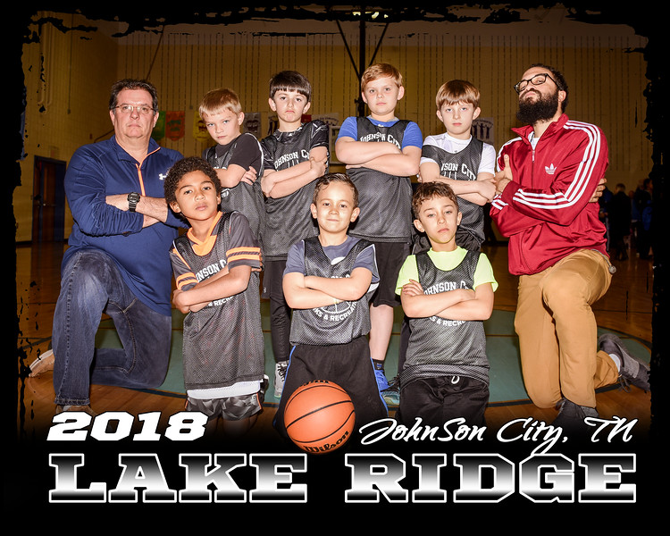 0 Lake Ridge B
