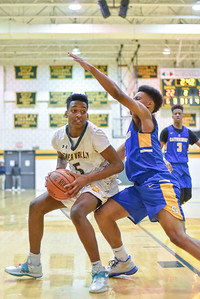 Seneca Valley vs Gaithersburg Boys Basketball