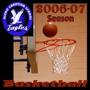 2006-07 Basketball Season