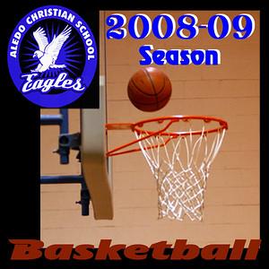 2008-09 Basketball Season