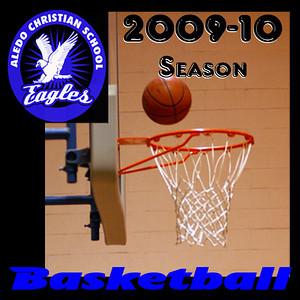 2009-10 Basketball Season LOGO