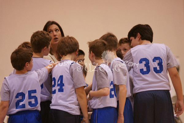 2009-10 Elementary Basketball