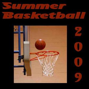 2009 Summer Basketball